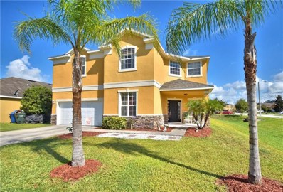 1001 James Lane, Lake Alfred, FL 33850 - MLS#: P4902428