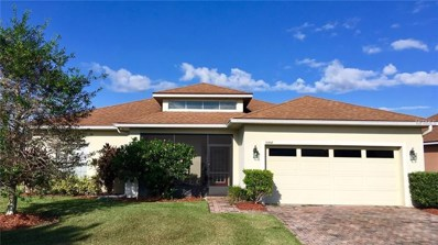 5308 Nicklaus Drive, Winter Haven, FL 33884 - MLS#: P4902443
