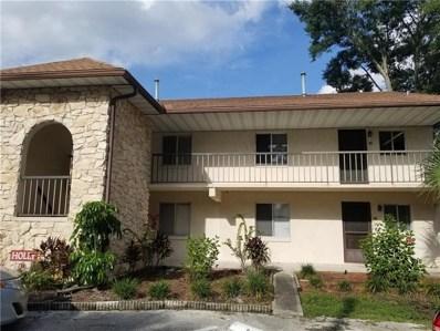847 Orchid Springs Drive UNIT 847, Winter Haven, FL 33884 - MLS#: P4902447