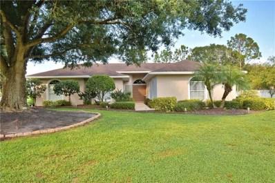 130 Lake Mariam Way, Winter Haven, FL 33884 - MLS#: P4902460