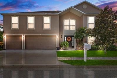 441 Fish Hawk Drive, Winter Haven, FL 33884 - MLS#: P4902462