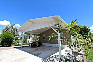 101 Beaverkill Drive, Lake Wales, FL 33853 - MLS#: P4902477