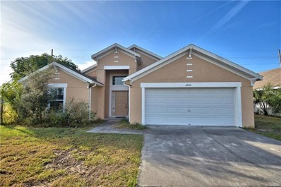 2936 Trema Avenue, Winter Haven, FL 33881 - MLS#: P4902480