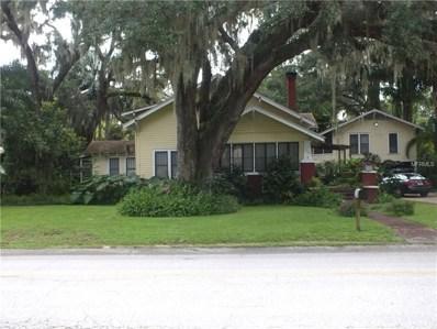 580 S Floral Avenue, Bartow, FL 33830 - MLS#: P4902487