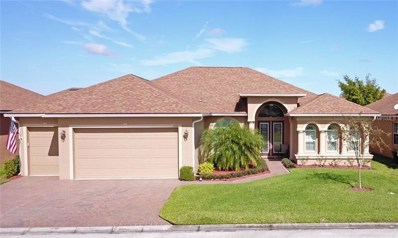 4336 Heath Land Lane, Lake Wales, FL 33859 - #: P4902493