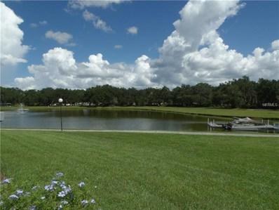 1209 Club Circle, Lake Wales, FL 33898 - MLS#: P4902499