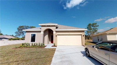 33 Zinnia Lane E, Poinciana, FL 34759 - MLS#: P4902502