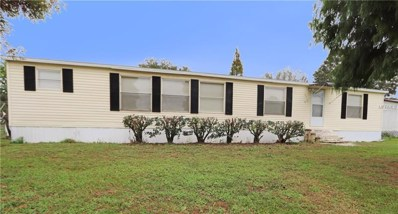 5719 Cherry Tree Drive, Lakeland, FL 33811 - MLS#: P4902515