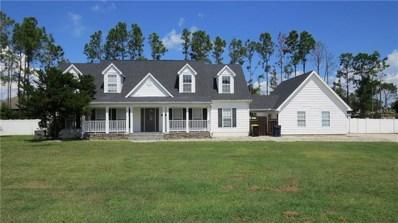 100 Sylvana Court, Auburndale, FL 33823 - MLS#: P4902531