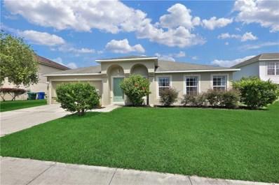 448 Fish Hawk Drive, Winter Haven, FL 33884 - MLS#: P4902541