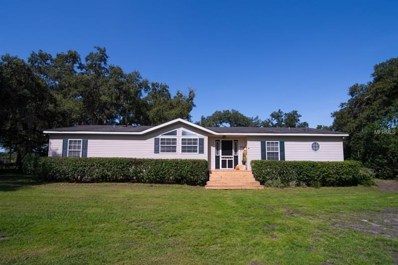 3901 Stanley Road, Plant City, FL 33565 - MLS#: P4902544