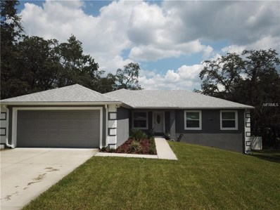 7013 Odoniel Loop W, Lakeland, FL 33809 - MLS#: P4902545