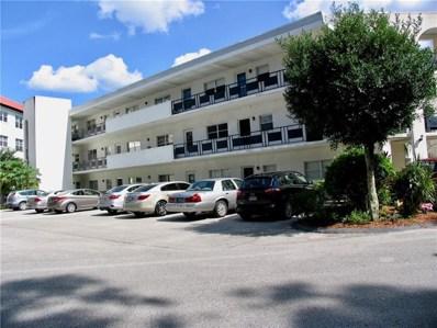 100 El Camino Drive UNIT 302, Winter Haven, FL 33884 - MLS#: P4902553