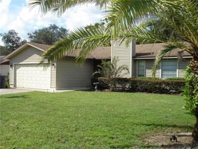 516 Sunny Circle, Winter Haven, FL 33880 - MLS#: P4902568