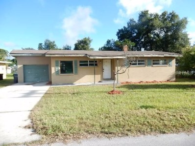2800 Avenue M NW, Winter Haven, FL 33881 - MLS#: P4902575