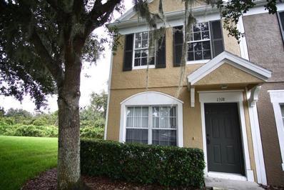 1318 Standridge Drive, Wesley Chapel, FL 33543 - MLS#: P4902602