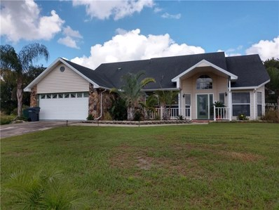 941 Lakeshore Drive, Polk City, FL 33868 - MLS#: P4902643