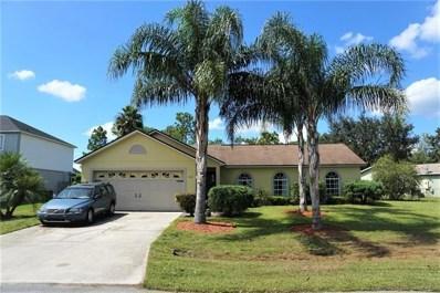 109 Cheltenham Place, Kissimmee, FL 34758 - MLS#: P4902654