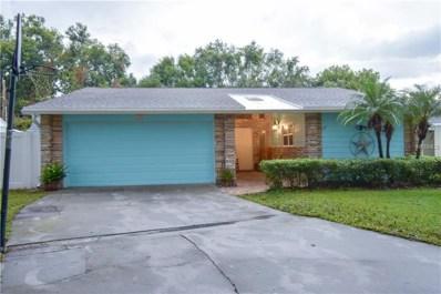 1232 Spinnaker Drive, Lakeland, FL 33805 - MLS#: P4902669