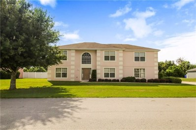 120 Vista View Avenue, Eagle Lake, FL 33839 - MLS#: P4902676