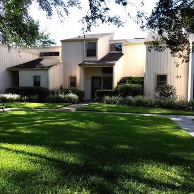 31 Aspen Drive UNIT 31, Haines City, FL 33844 - MLS#: P4902681