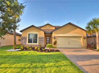 536 Grande Drive, Davenport, FL 33837 - MLS#: P4902694