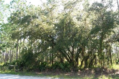 2032 R E Byrd Road, Frostproof, FL 33843 - MLS#: P4902711