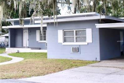 811 22ND Street NW, Winter Haven, FL 33881 - MLS#: P4902720