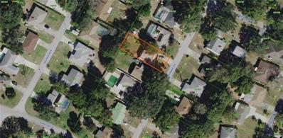 121 Broward Drive, Winter Haven, FL 33884 - MLS#: P4902732