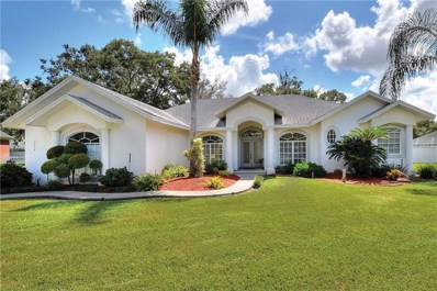 2268 Malachite Drive, Lakeland, FL 33810 - MLS#: P4902741