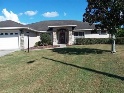 153 Alexander Estates Dr, Auburndale, FL 33823 - MLS#: P4902742
