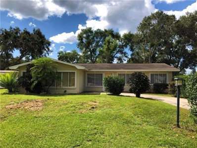 1906 S 8TH Street, Haines City, FL 33844 - MLS#: P4902743