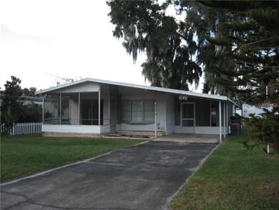 2037 Thelma Drive, Lake Alfred, FL 33850 - #: P4902756