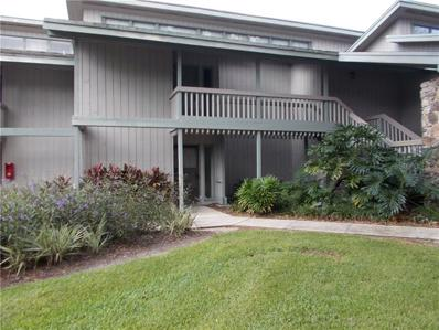 332 Birch Way UNIT 332, Haines City, FL 33844 - MLS#: P4902762