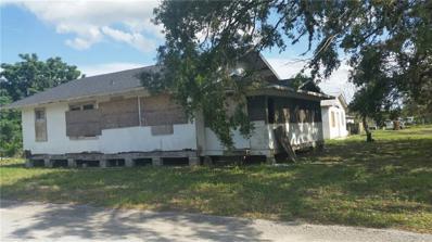 425 E Gunter Street, Haines City, FL 33844 - #: P4902763