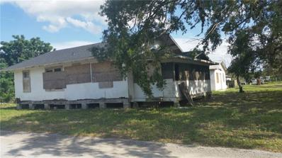 425 E Gunter Street, Haines City, FL 33844 - #: P4902763
