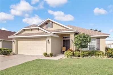 6658 Crescent Loop, Winter Haven, FL 33884 - MLS#: P4902776