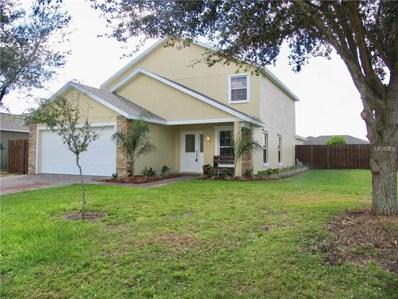 340 Majestic Gardens Drive, Winter Haven, FL 33880 - MLS#: P4902793