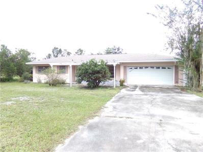 4100 Indian Lake Drive, Lake Wales, FL 33898 - MLS#: P4902797