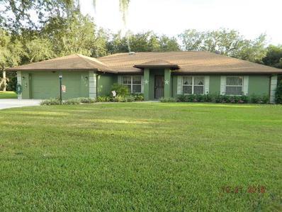 3824 Mammoth Grove Road, Lake Wales, FL 33898 - MLS#: P4902805