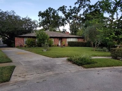 110 Stoney Ridge Court, Longwood, FL 32750 - #: P4902806