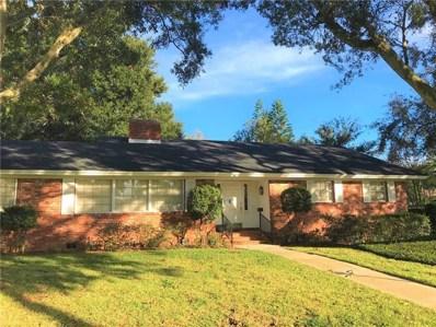 306 Collier Drive, Winter Haven, FL 33884 - MLS#: P4902809
