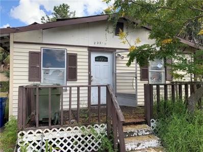 231 Quentin Avenue NW, Winter Haven, FL 33881 - #: P4902814