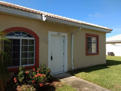 309 Port Pleasant Drive UNIT 26, Poinciana, FL 34759 - MLS#: P4902815
