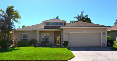 4035 Birkdale Drive, Lake Wales, FL 33859 - MLS#: P4902830