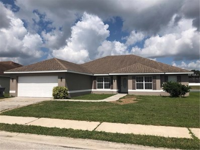 6971 Bently Drive, Lakeland, FL 33809 - MLS#: P4902843