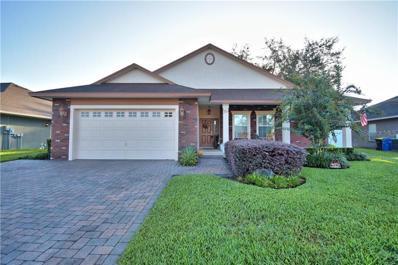 116 Bentley Oaks Boulevard, Auburndale, FL 33823 - MLS#: P4902868
