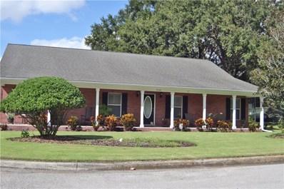 5123 Terry Lane, Lakeland, FL 33813 - MLS#: P4902872