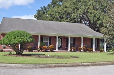 5123 Terry Lane, Lakeland, FL 33813 - MLS#: P4902872