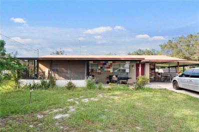 608 Lime Avenue, Dundee, FL 33838 - MLS#: P4902877